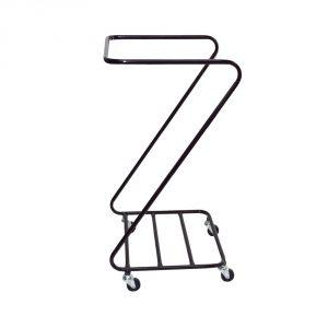 Z型ランドリーカート